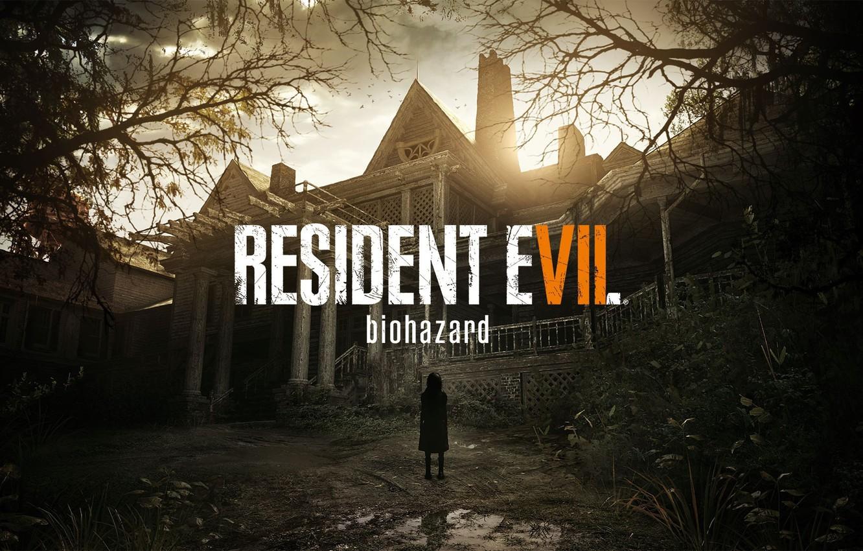 Wallpaper horror zombie game ghost Resident Evil spirit 1332x850