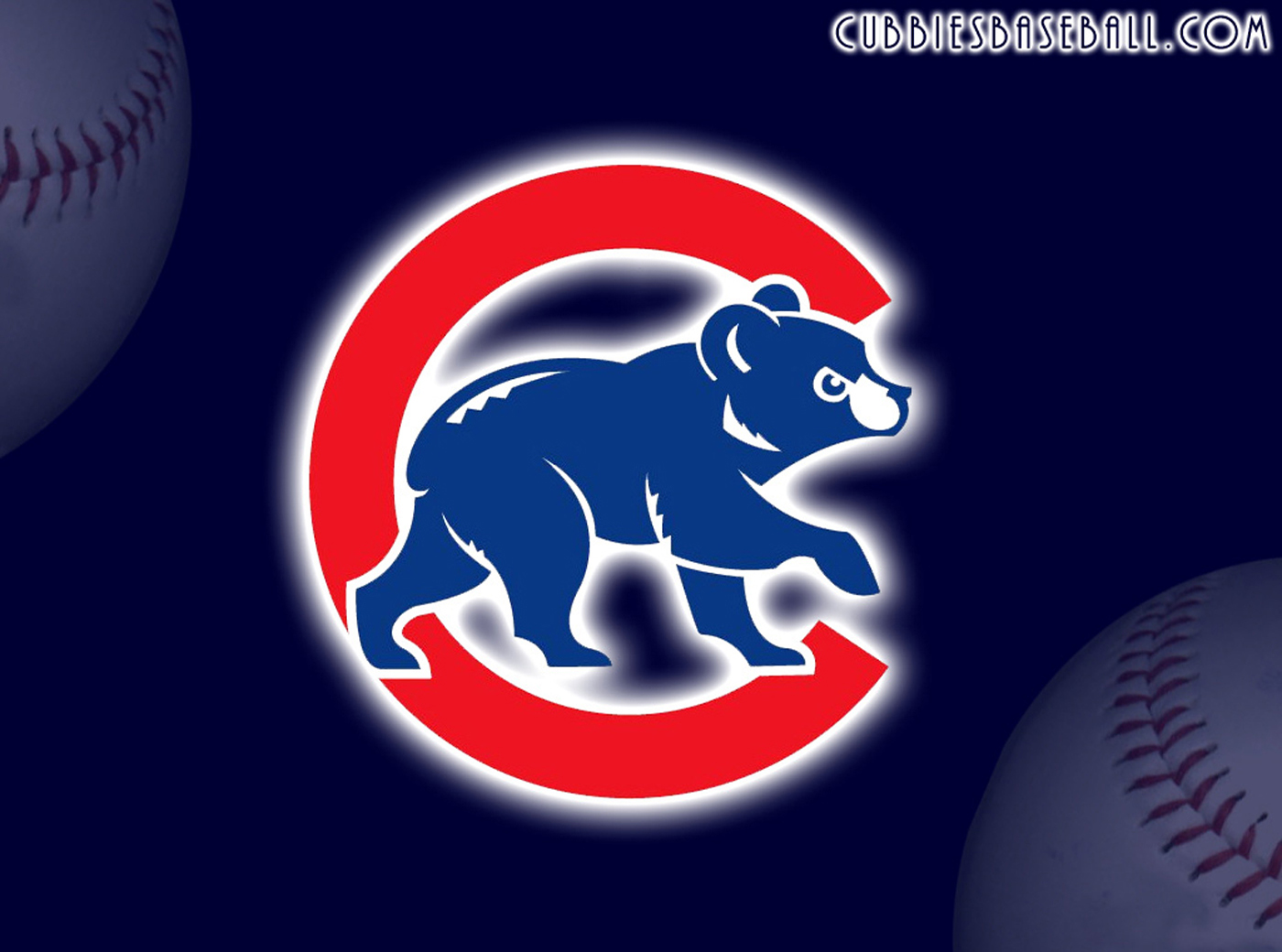 Related Pictures chicago cubs wallpapers chicago cubs background 1400x1040