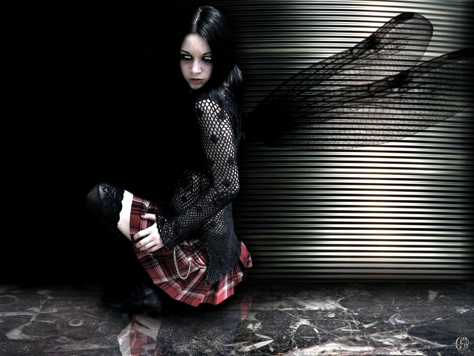 dark fairy wallpaper ,dark fairy wallpaper for windows,dark fairy ...