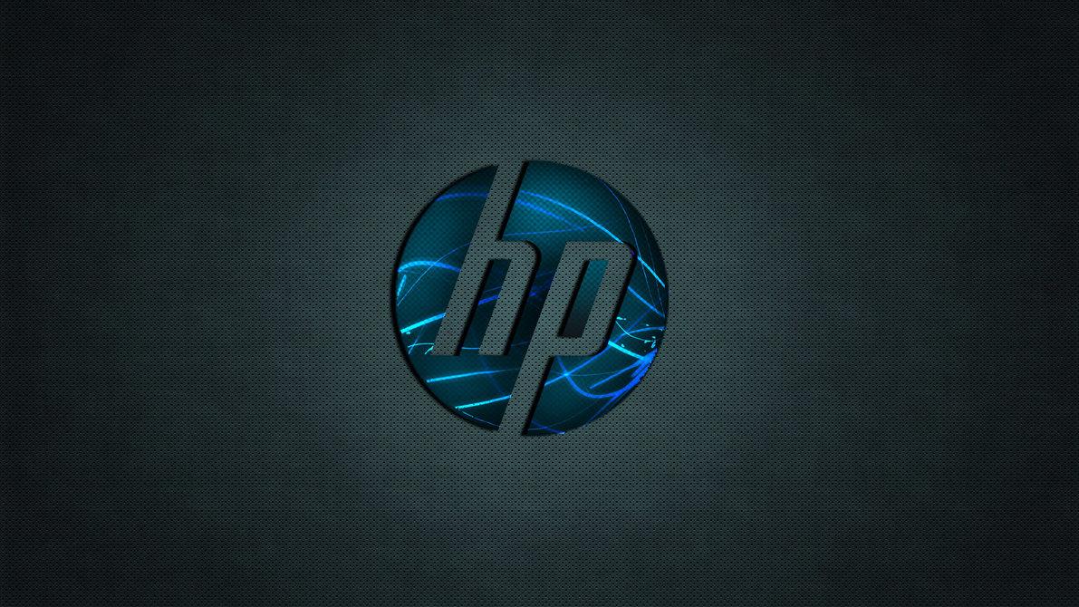 HP Desktop Wallpaper by SstrangerR 1191x670