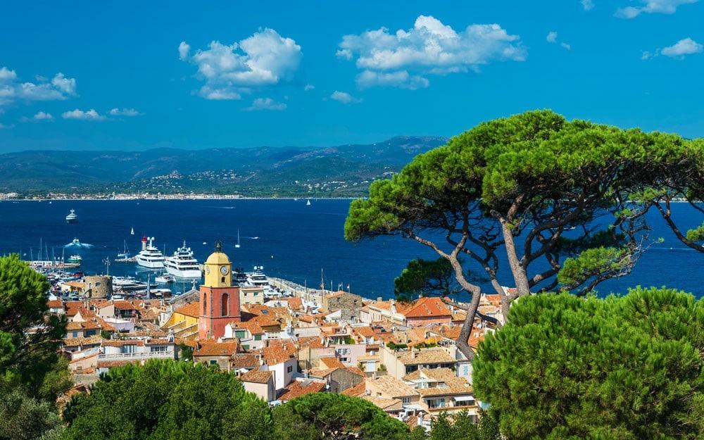 St Tropez Telegraph Travel 1000x625