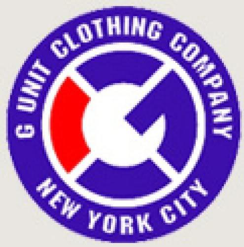 GUnit Logo Graphics Code GUnit Logo Comments Pictures 495x500