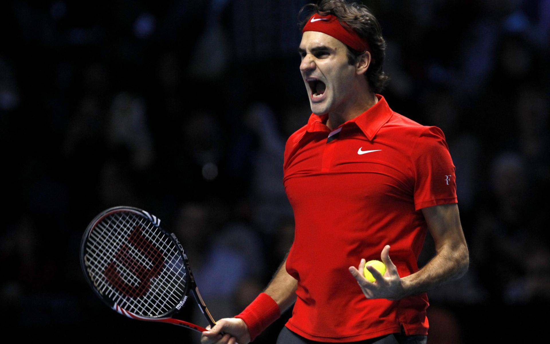 Roger Federer Wallpaper 1920x1200 Apps Directories 1920x1200