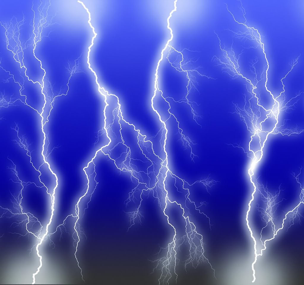 Cool Lightning Backgrounds - WallpaperSafari