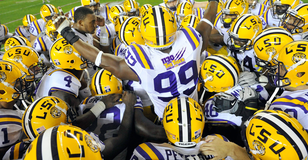 Lsu Football Wallpaper 2013 Lsu football facebook 630x328