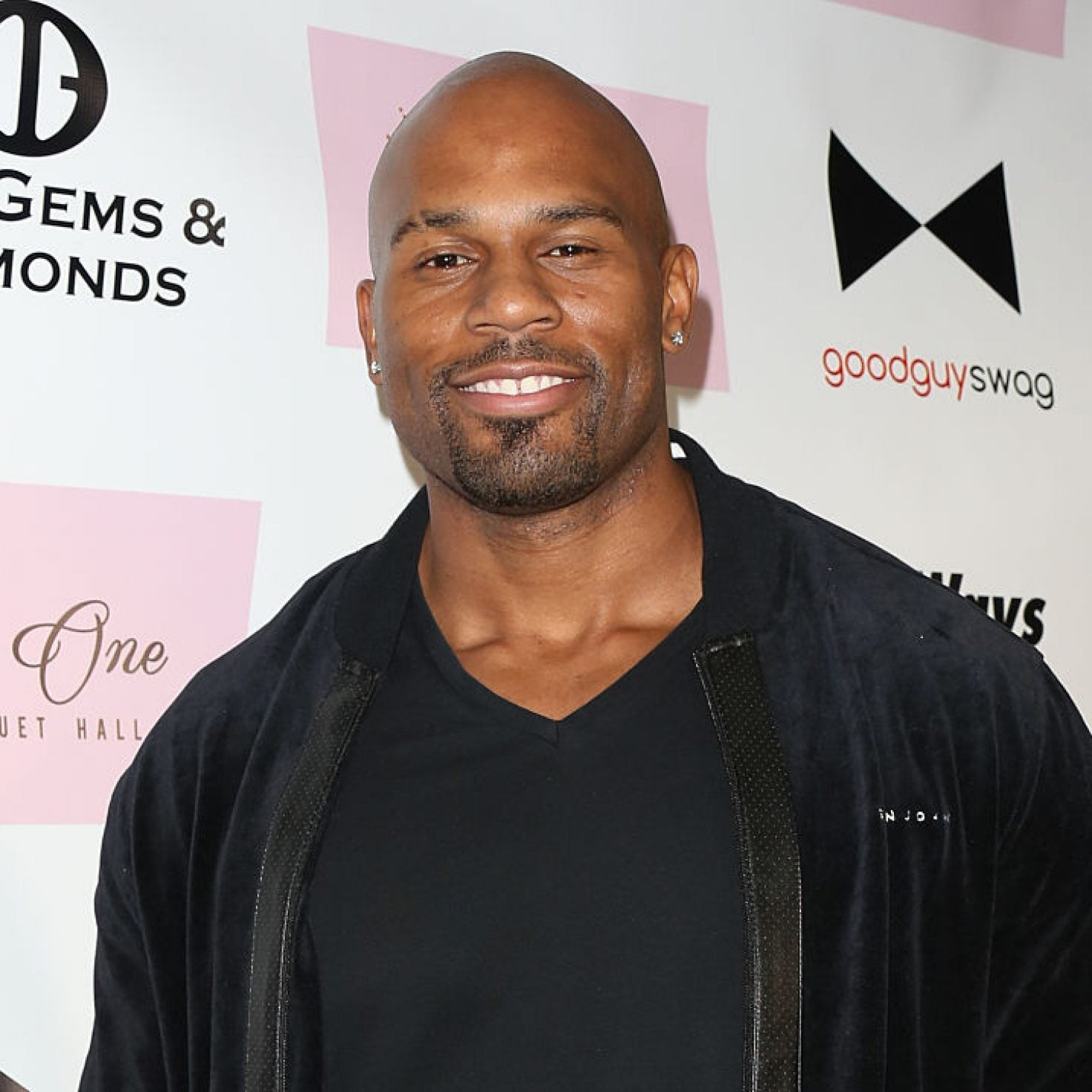 Former WWE Pro Shad Gaspard Dead After Los Angeles Swimming 1472x1472