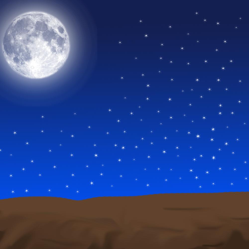 Night Time Wallpaper