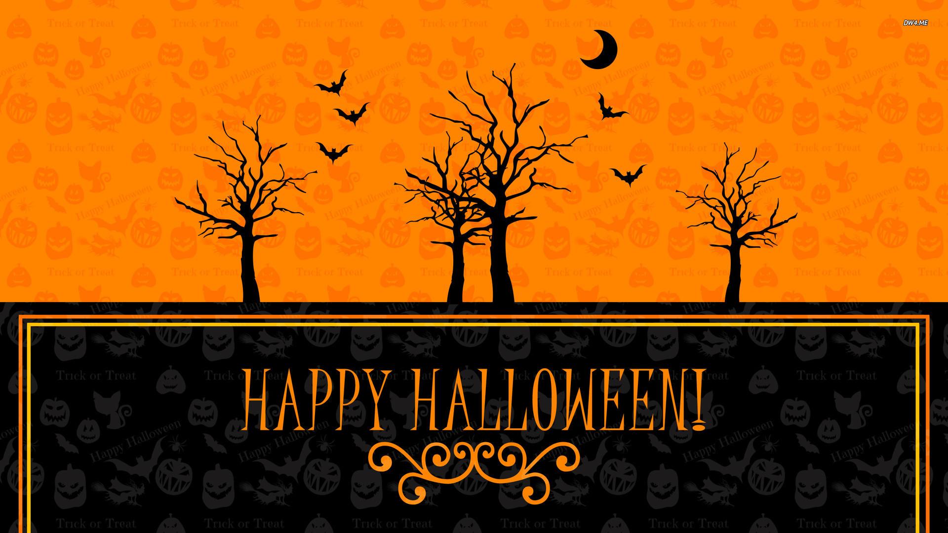 Happy Halloween Wallpaper 79 images 1920x1080