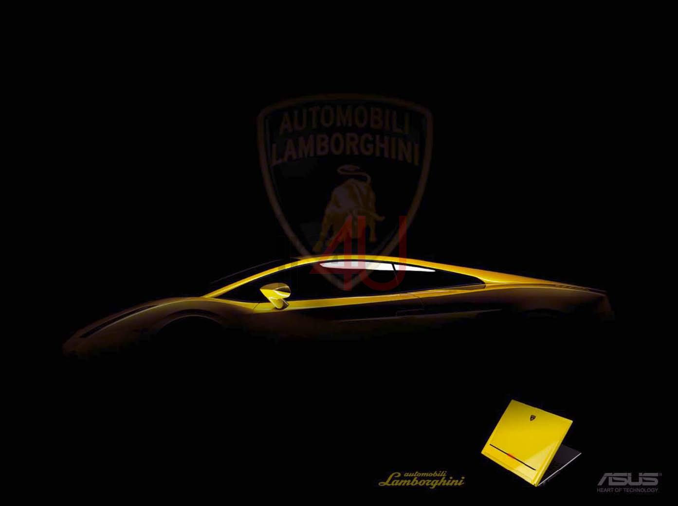 Asus Lamborghini Series HD wallpapers Hd Wallpaper 1393x1041