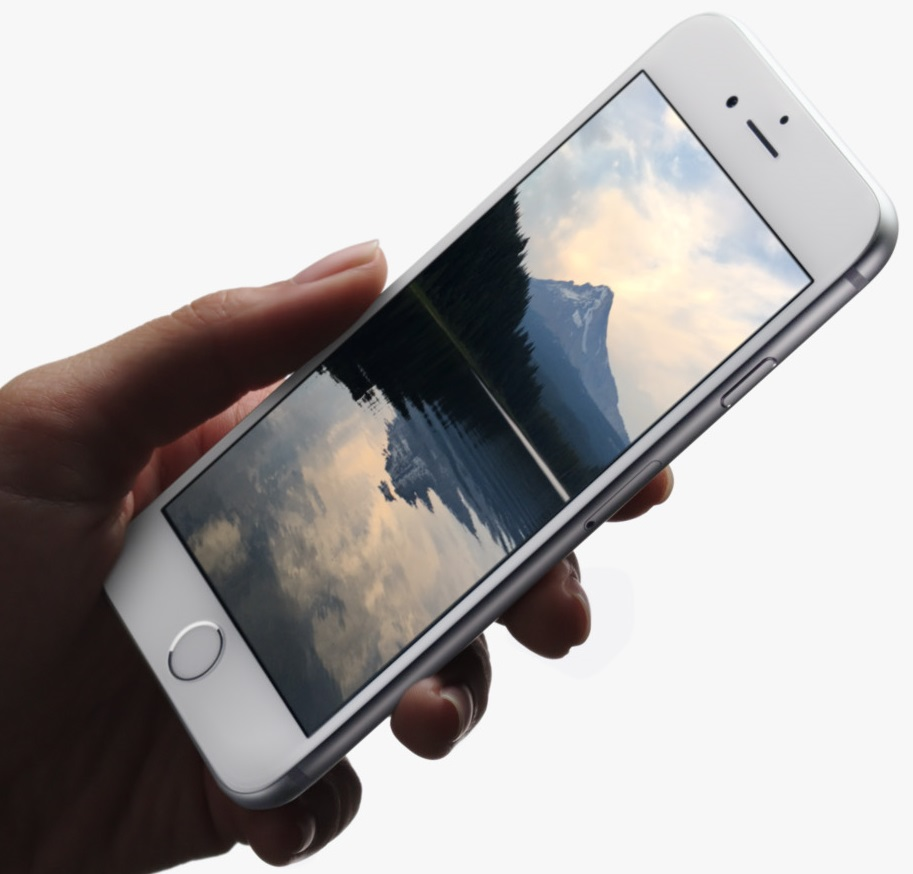 3D Touch is available exclusively in Apples iPhone 6s and iPhone 6s 913x874