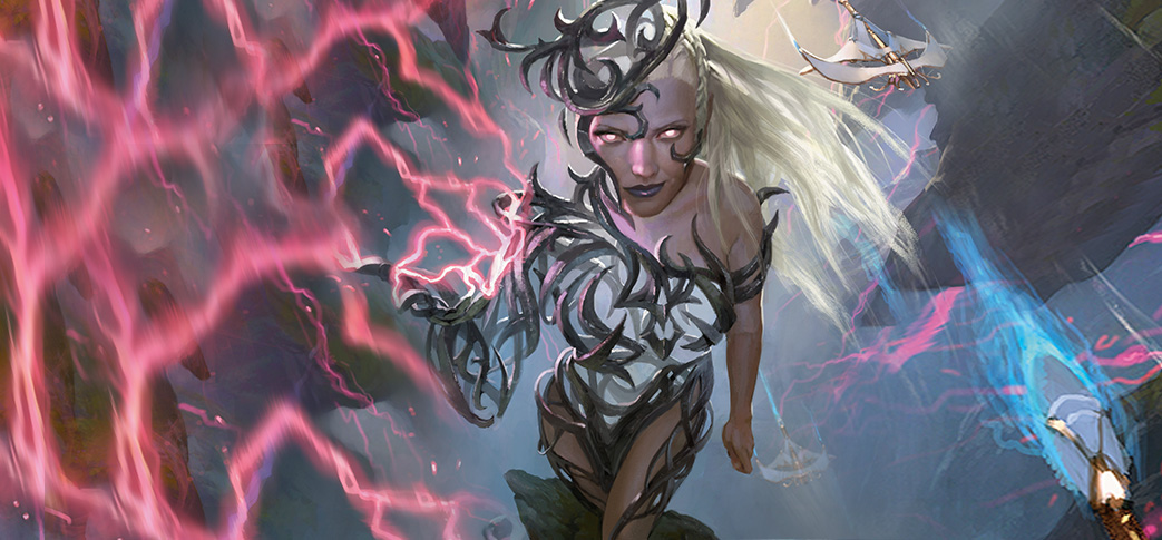 Home page artwork likely Breya Etherium Shaper magicTCG 1043x485