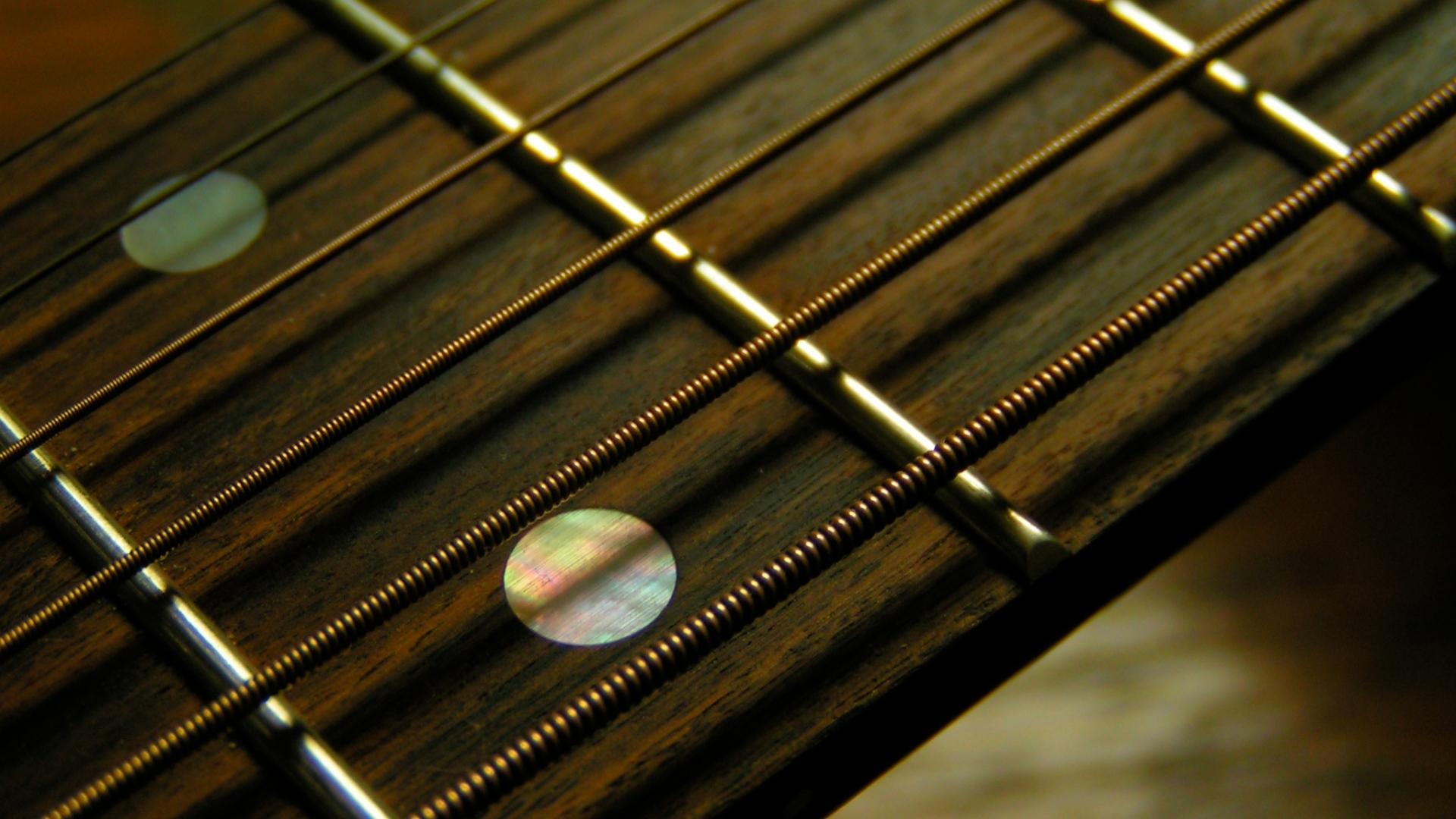 guitar wallpaper widescreen - photo #28