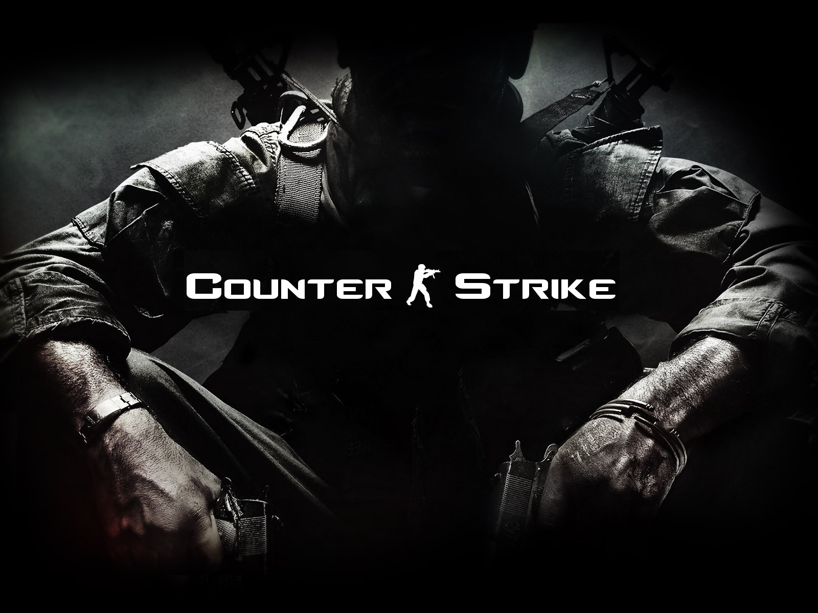 Pics Photos   Strike Source Wallpaper Counter Strike 1600x1200