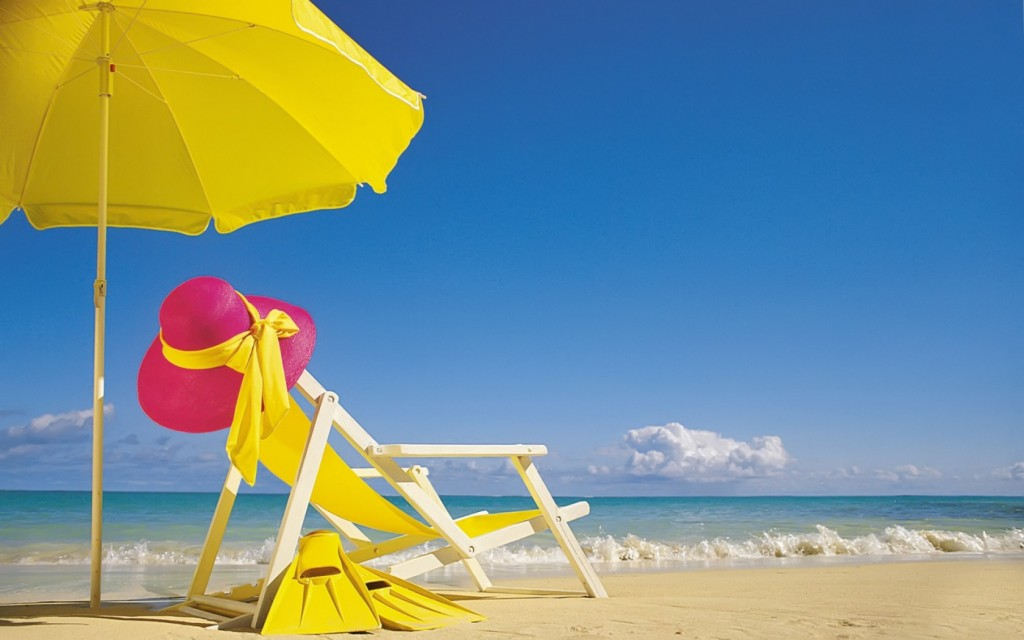 10 Best Animated Beach Desktop Wallpapers for Summer 1024x640