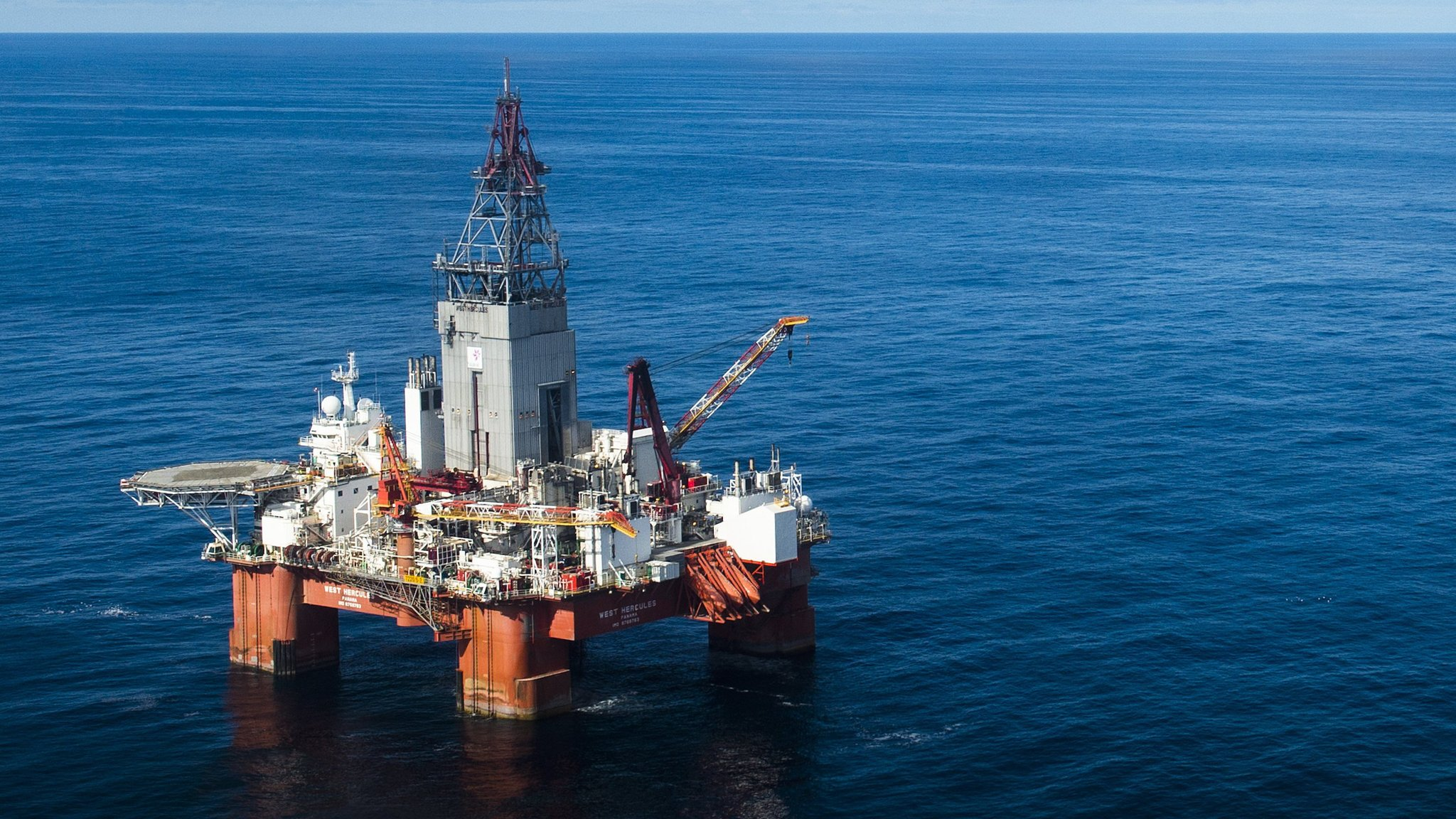 Statoil and ConocoPhillips to cut capital spending Financial Times 2048x1152