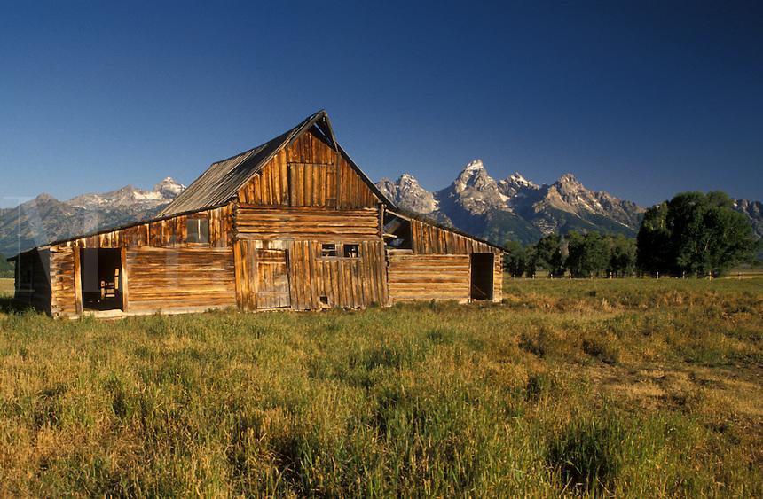 Pin Teton Barn Jackson Hole Wyoming Desktop Wallpapers on 860x563