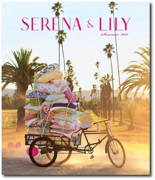 [49+] Serena and Lily Blossom Wallpaper on WallpaperSafari