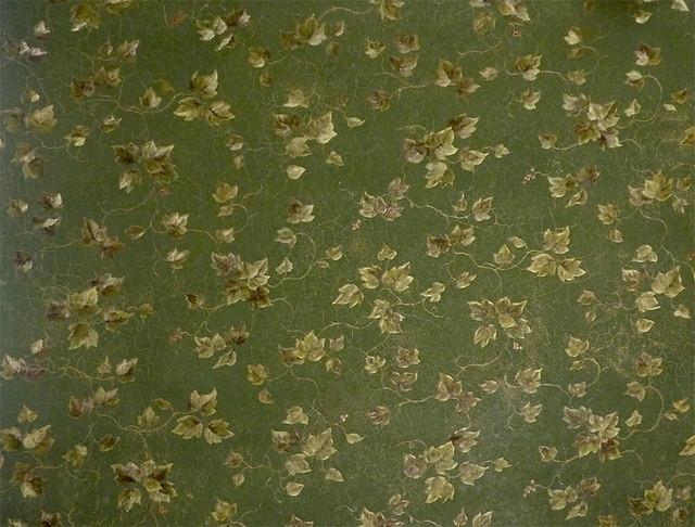 Floral Wallpaper Des57700 Double Roll   Farmhouse   Wallpaper   by 640x486