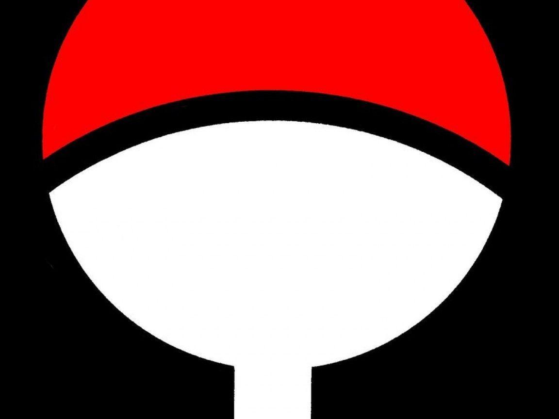 Uchiha Symbol Wallpapers 1152x864