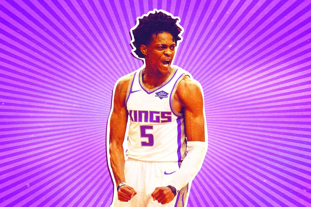 DeAaron Fox Is Forcing a Reevaluation of the 2017 NBA Draft Class 1200x800