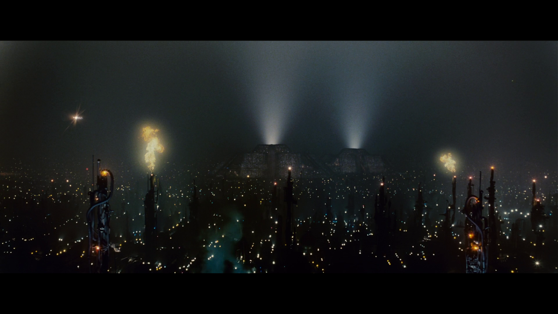 Blade Runner background 1920x1080 Cyberpunk 1920x1080