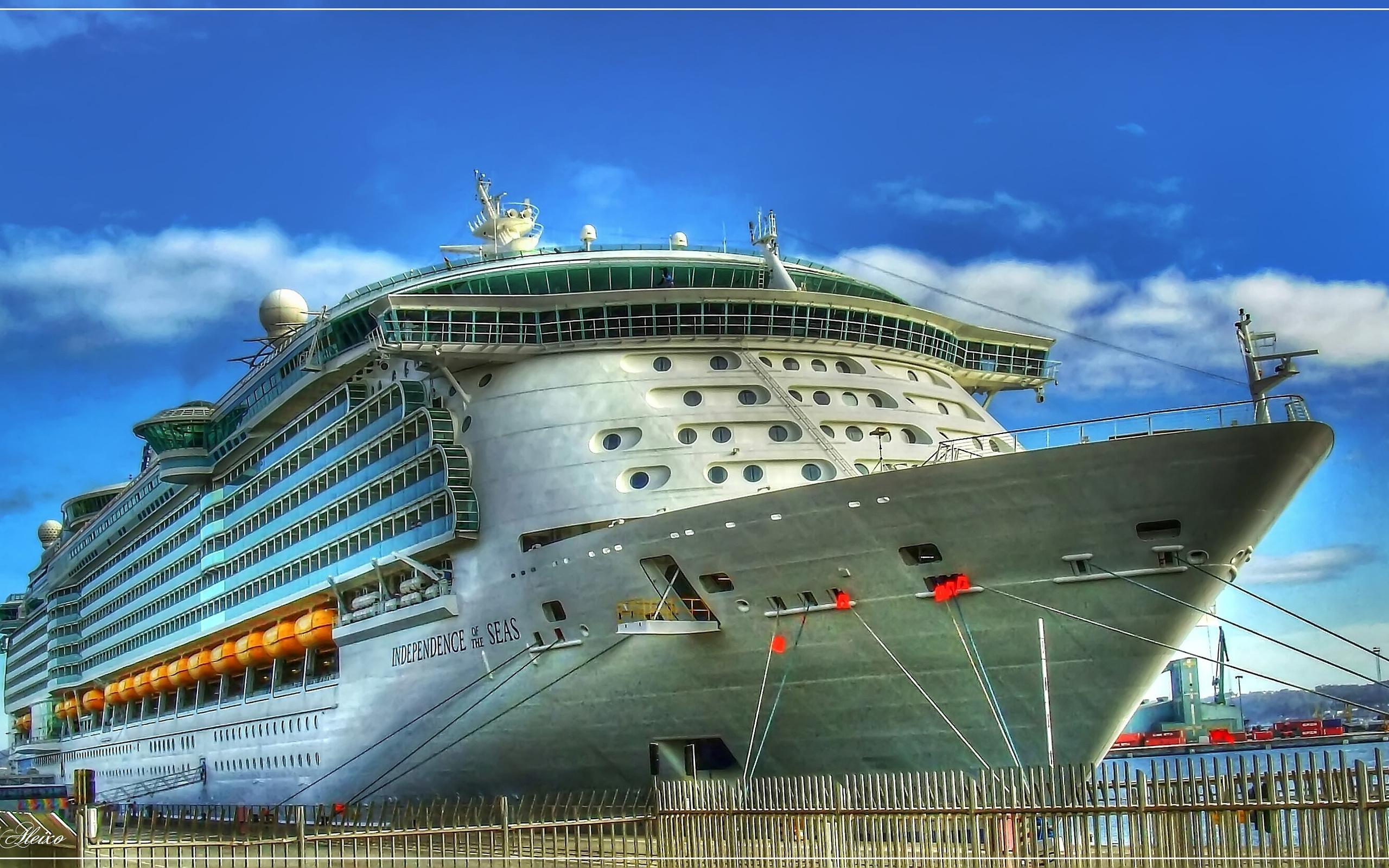 Cruise ships best wallpapers   My Wallpapers Hub 2560x1600