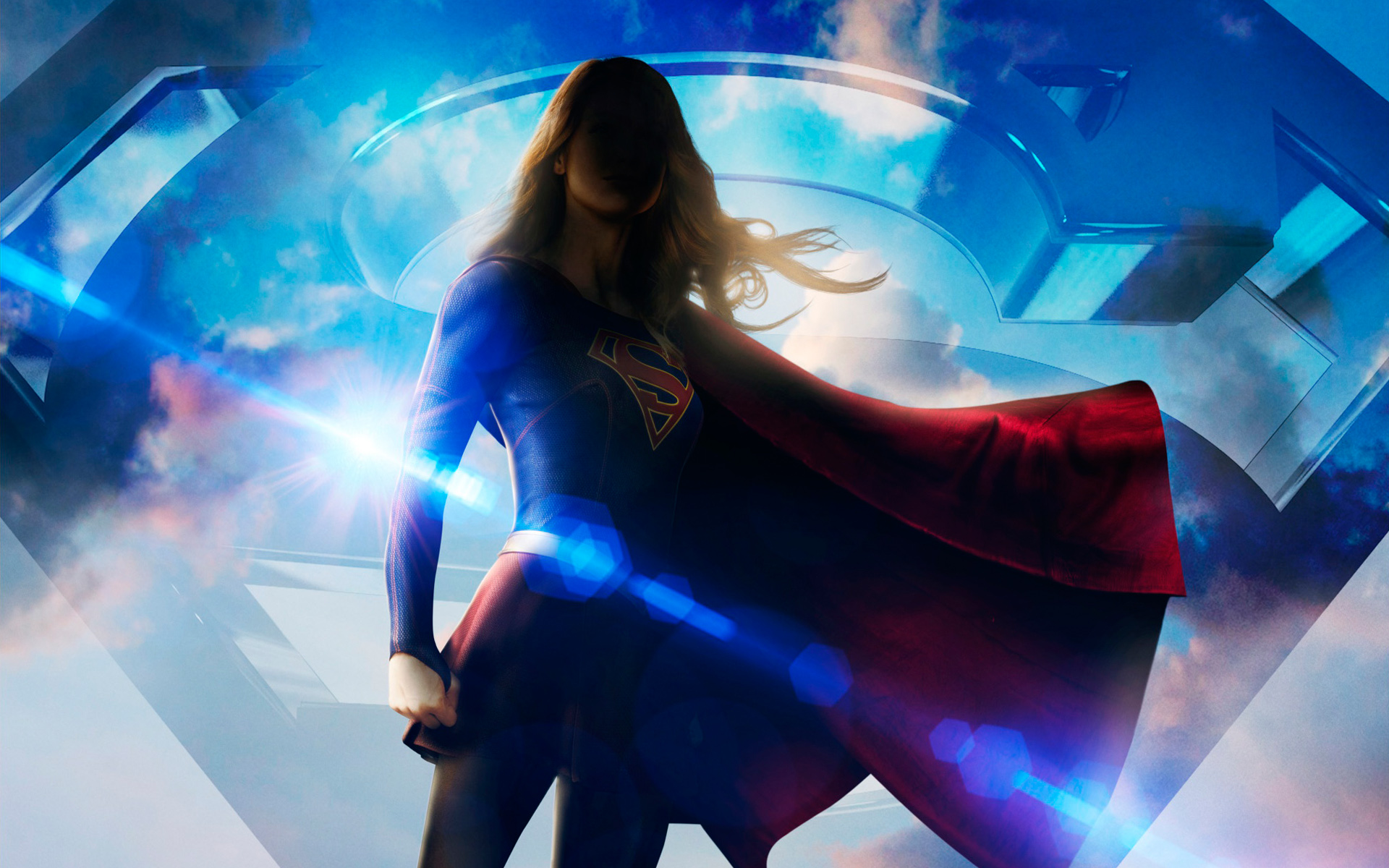 Supergirl Wallpapers HD Wallpapers 1920x1200