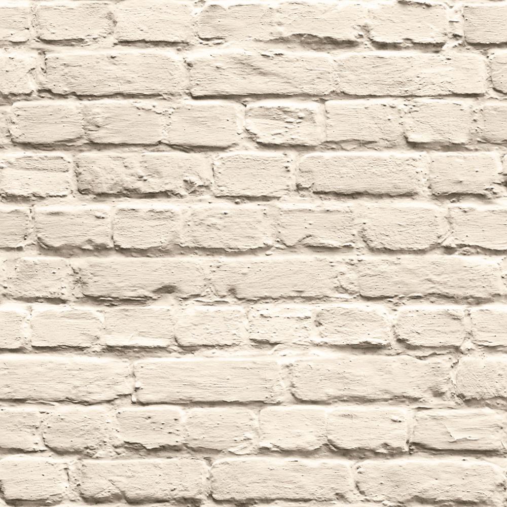 47+] Paintable Faux Brick Wallpaper on WallpaperSafari