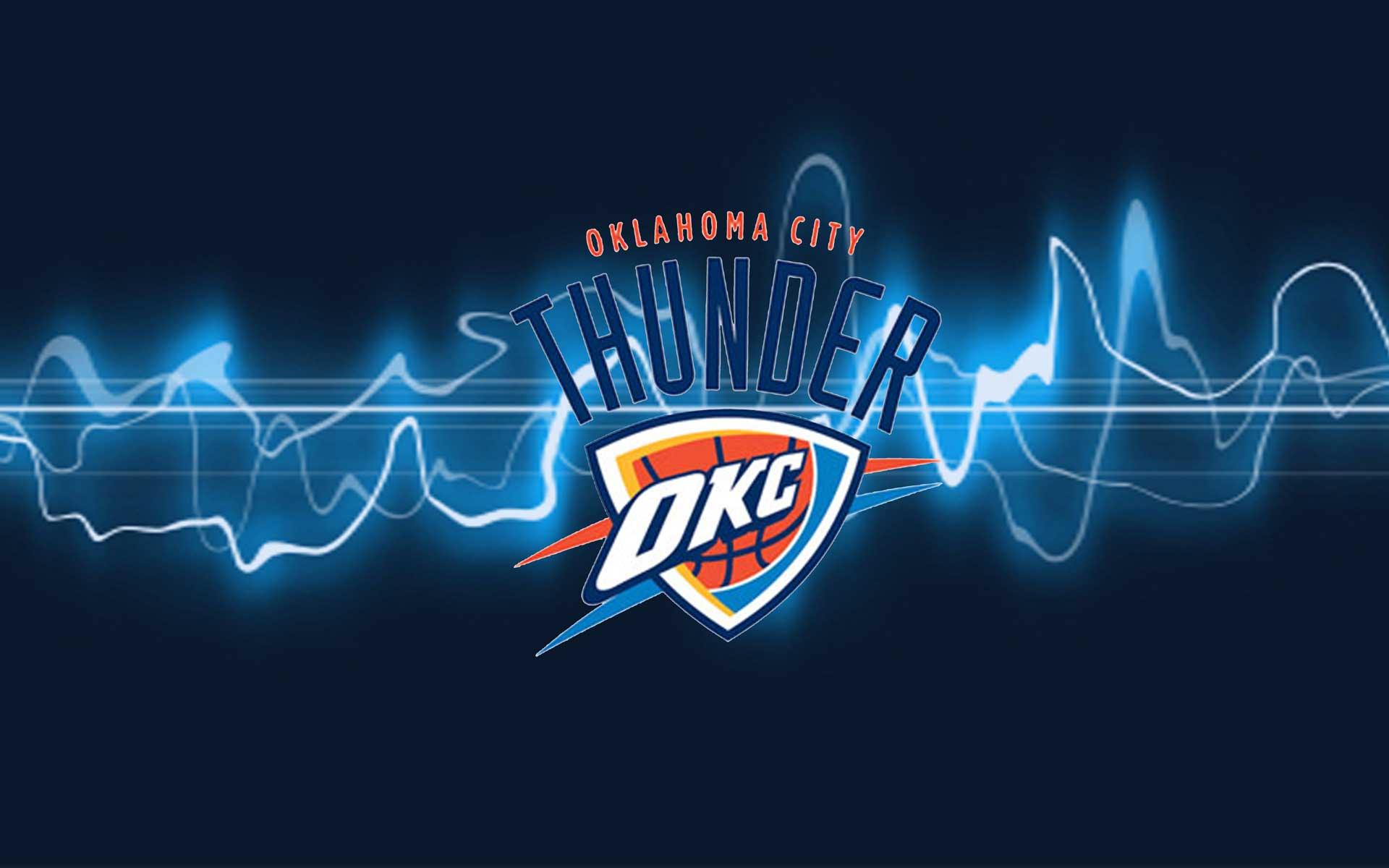 OKLAHOMA CITY THUNDER basketball nba f wallpaper 1920x1200 158403 1920x1200