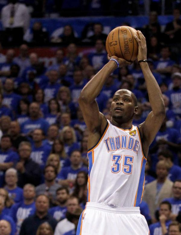 Kevin Durant Shooting Kevin durants shooting lifted 600x777