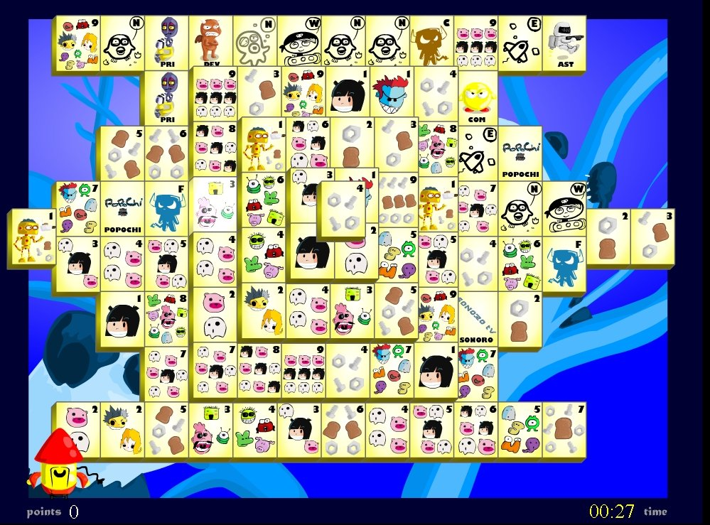Free download Mahjong Solitaire Games Real Mahjong games