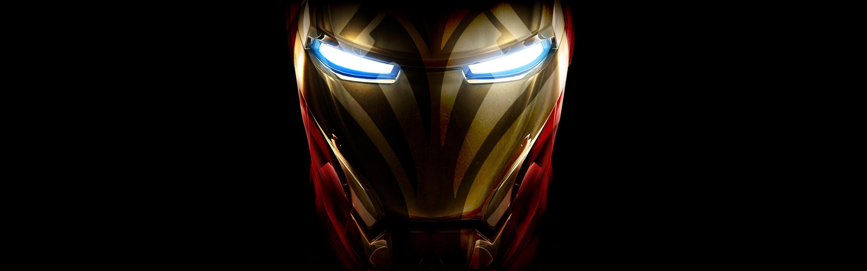 Wallpapers HD Iron Man - WallpaperSafari