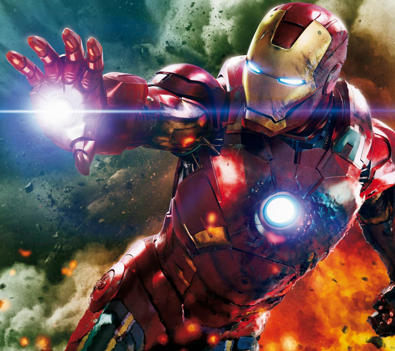 Iron Man 1440x1280 1440x1280