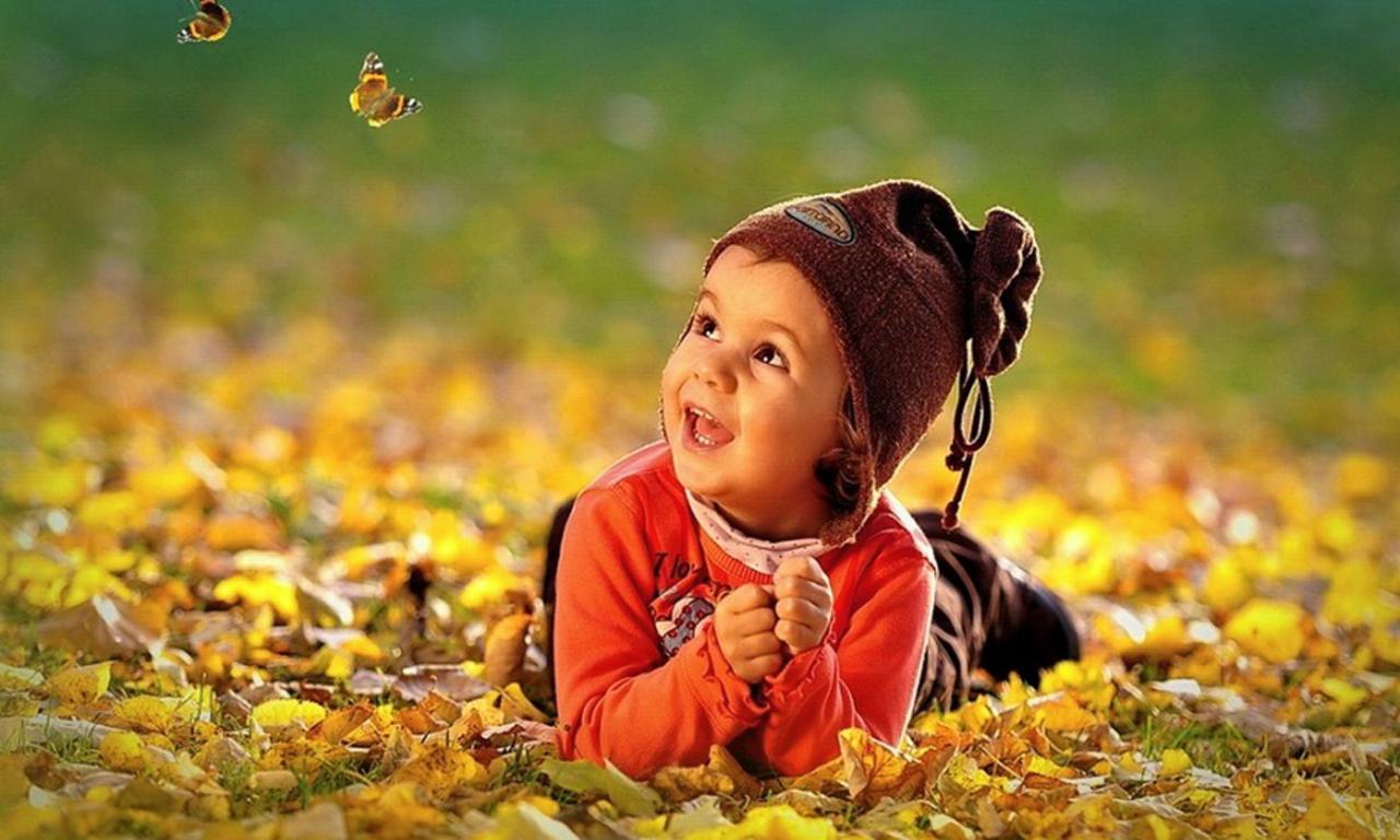 69 Nature Wallpapers Cute Babies Wallpapers On Wallpapersafari