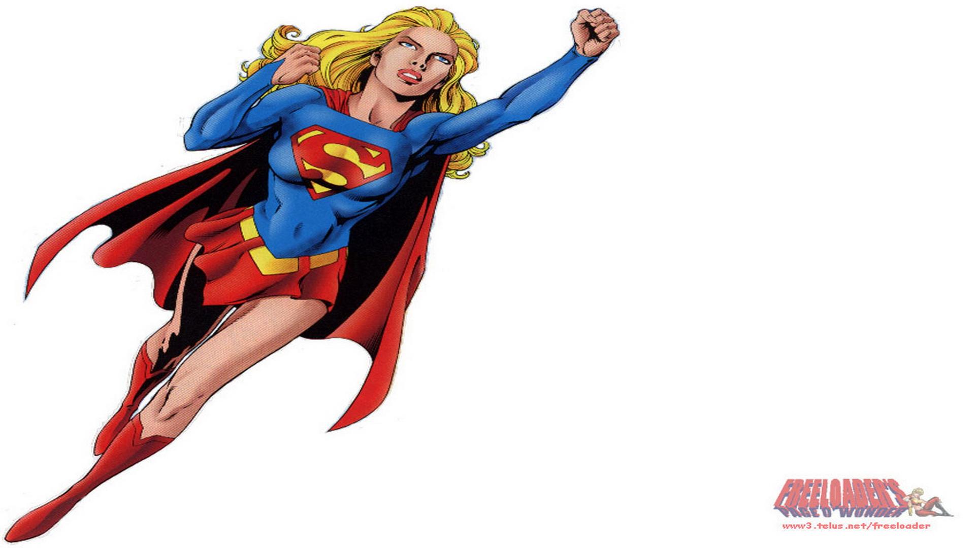 dark supergirl wallpaper - photo #25