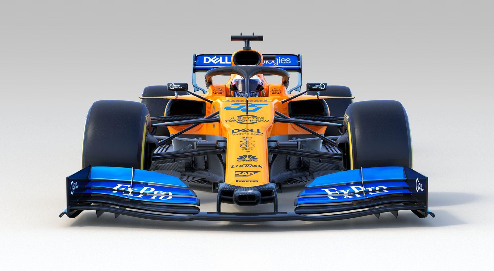McLaren Racing F1 MCL34 3 Carscoops 1600x880