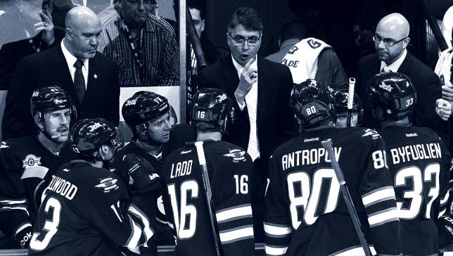 Pin Winnipeg Jets Wallpaper Hd Wide 644x364