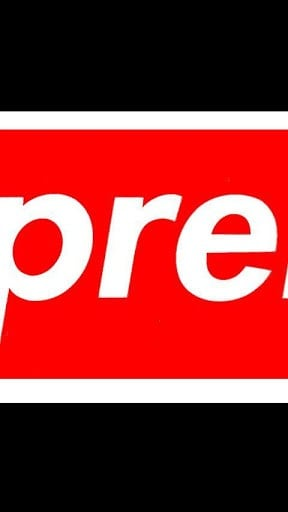 Supreme Clothing Wallpaper Get the best supreme wallpaper 288x512