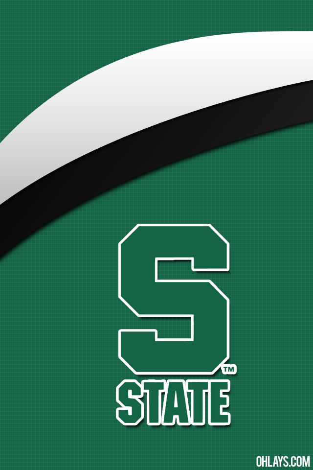 Free Download Michigan State Spartans Iphone Wallpaper 640x960 For Your Desktop Mobile Tablet Explore 76 Msu Spartan Wallpaper Msu Basketball Wallpaper Msu Spartans Football Wallpaper Spartan Football Wallpaper