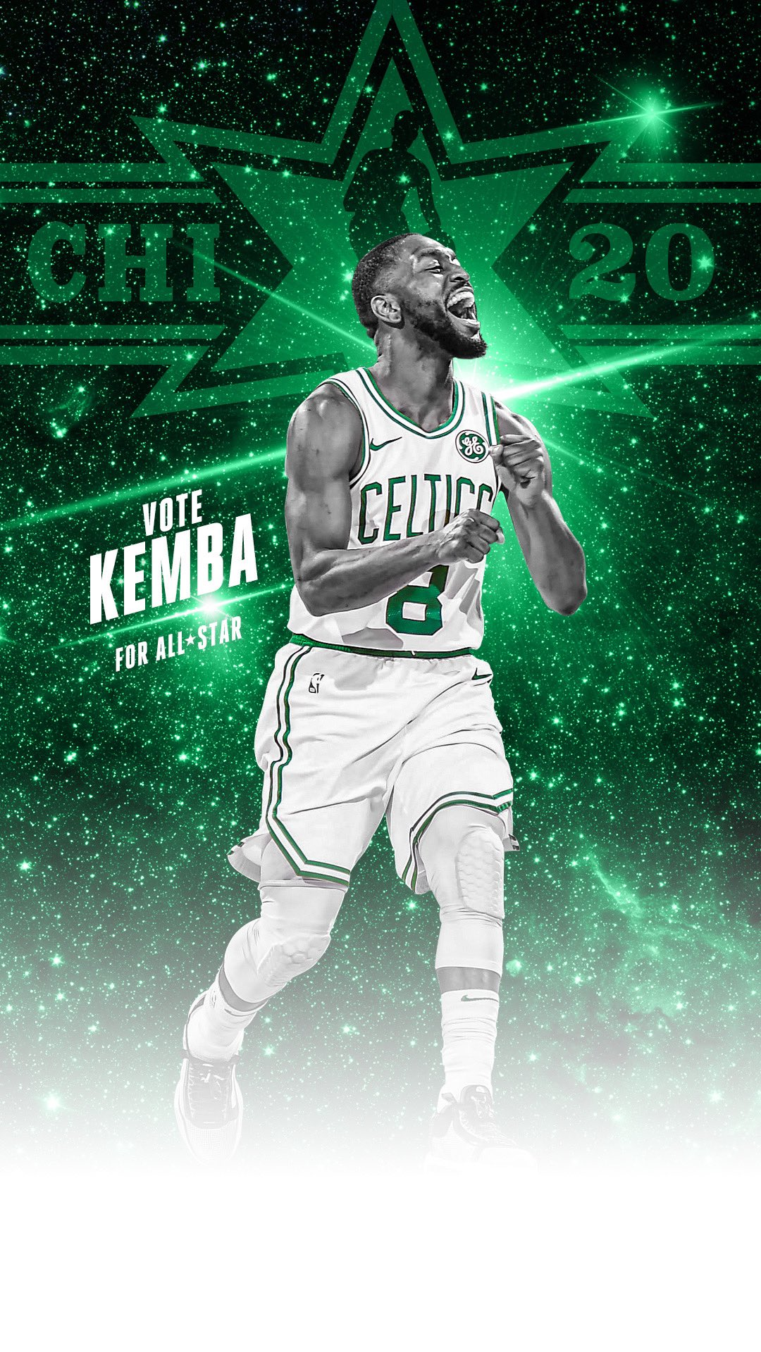 Boston Celtics on Twitter Step 1 save your new wallpaper 1080x1920