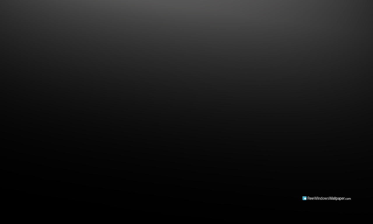 Windows 1280x768 Black Desktop Wallpaper Black Computer Wallpaper 1280x768