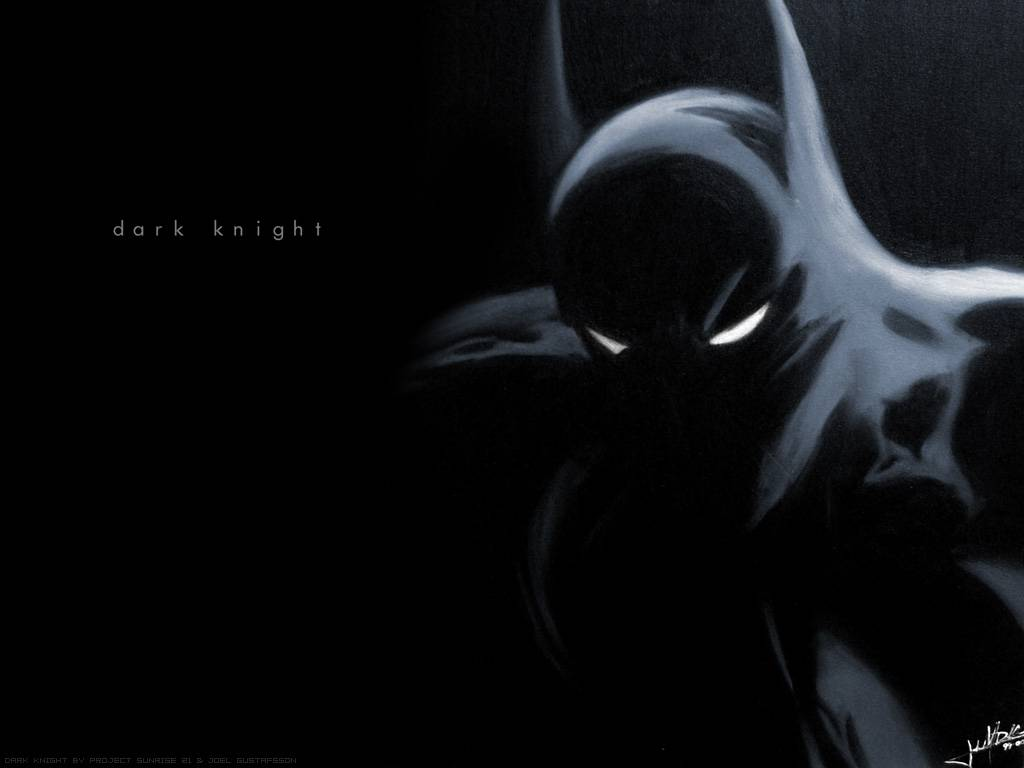 Batman wallpaper3 Batman 3 desktop wallpaper 1024x768