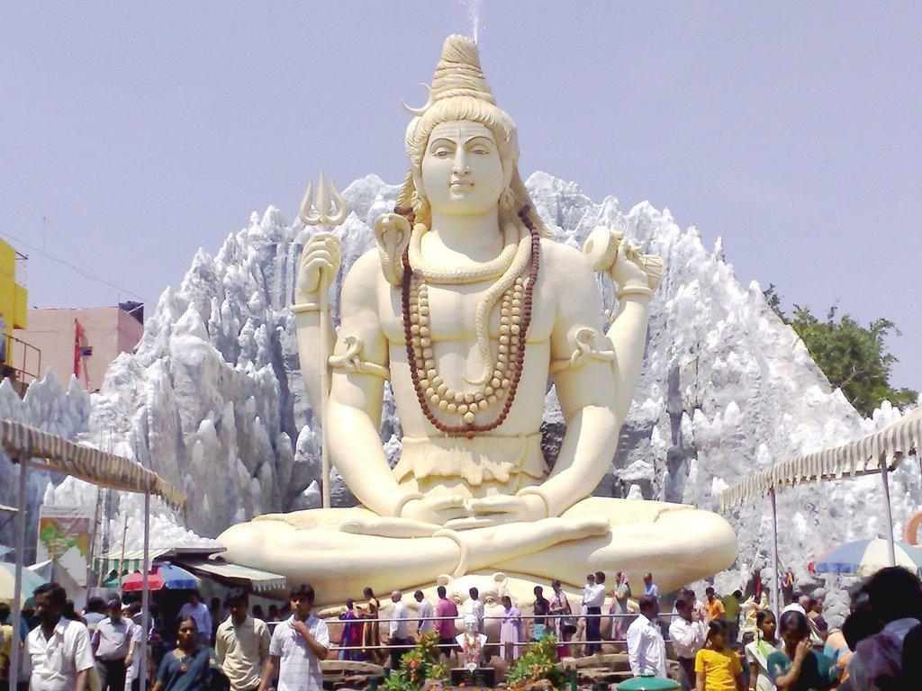 Lord Shiva Wallpapers 521 Entertainment World 1024x768
