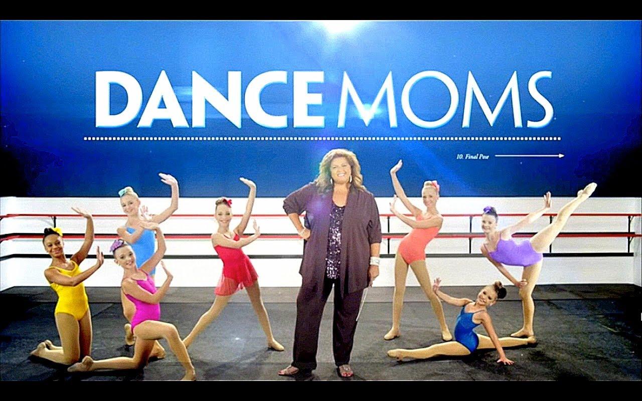 Dance Moms Season 4   NEW INTRO 1280x800