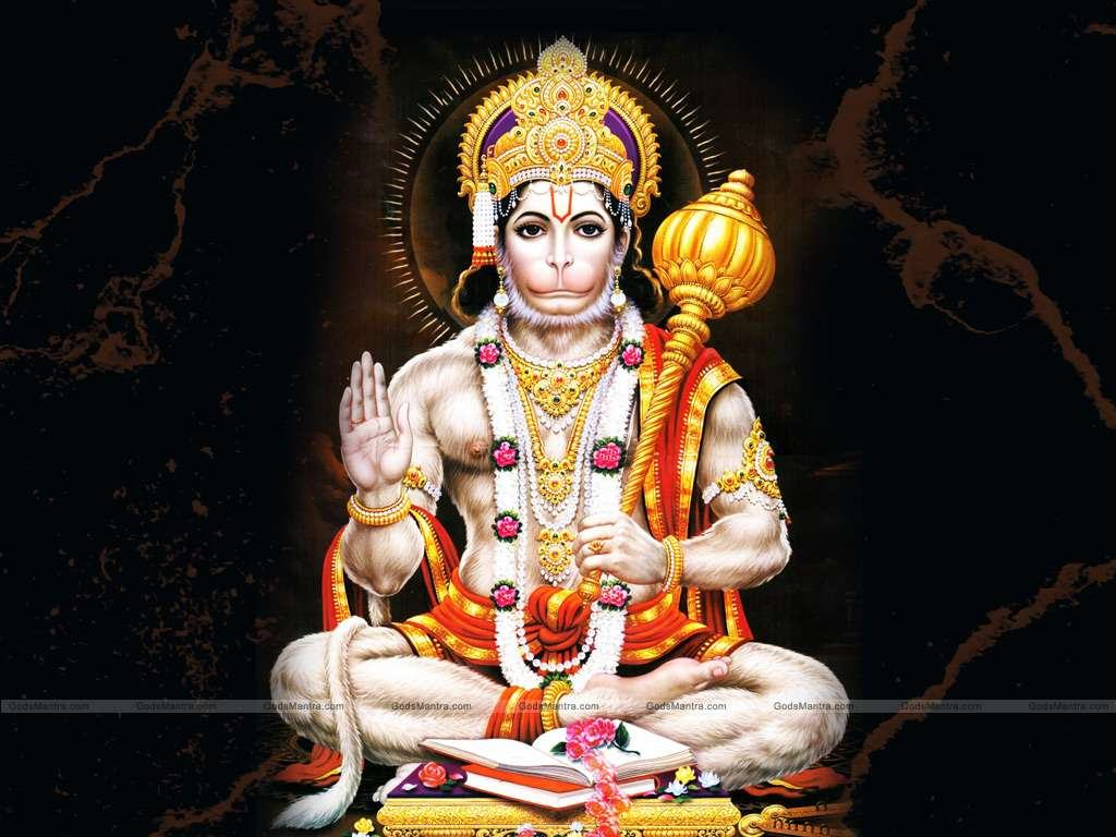 Hanuman Wallpaper Hd Wallpapersafari