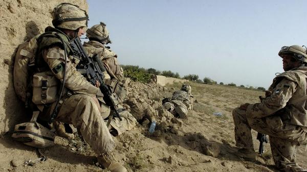 army canada afghanistan canadian army 1920x1080 wallpaper Military 600x337