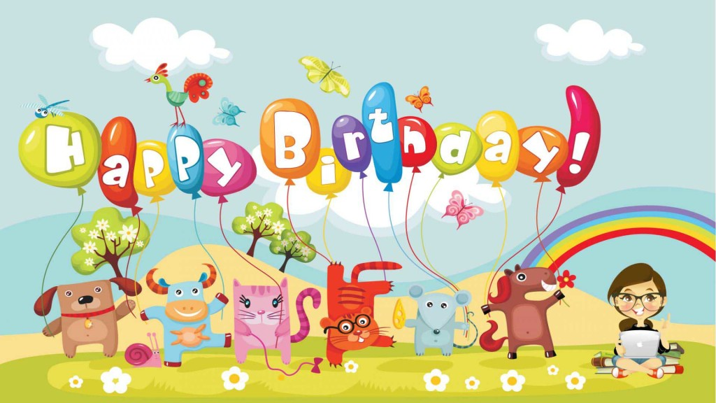 Happy Birthday Wishes for Friend with Wallpapers Daily Backgrounds 1024x576