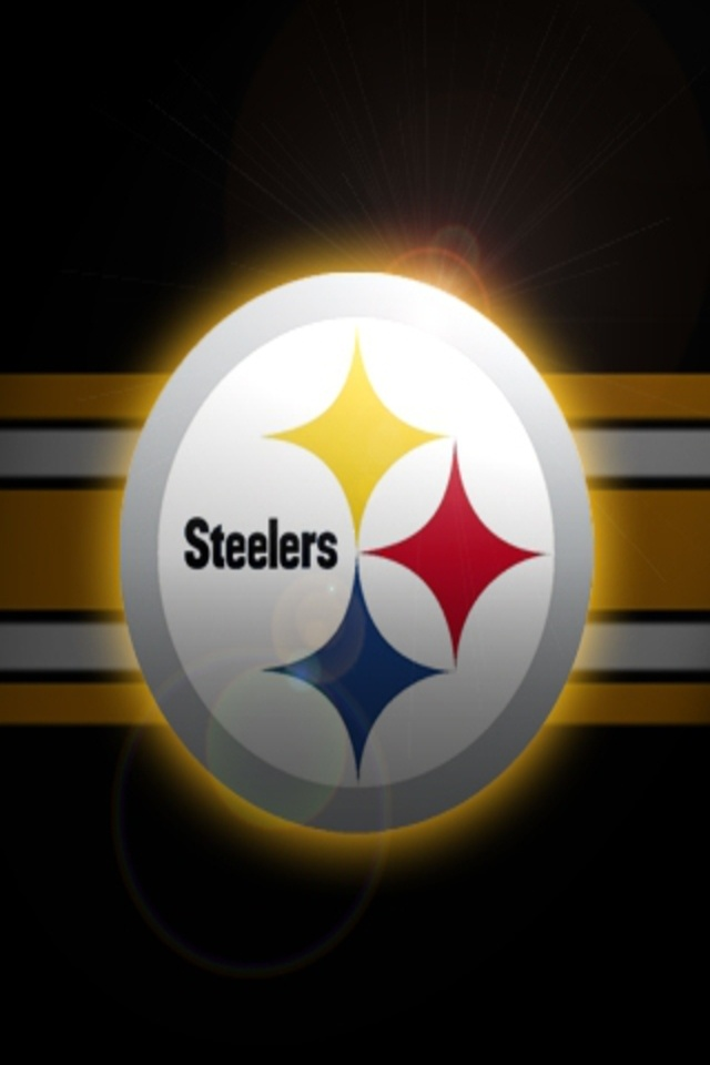 Steelers Wallpaper Hd Steelers iphone wallpaper 640x960