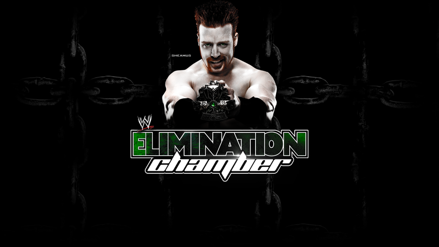 Elimination Chamber Wallpaper by UprisingGfx on deviantART 900x506