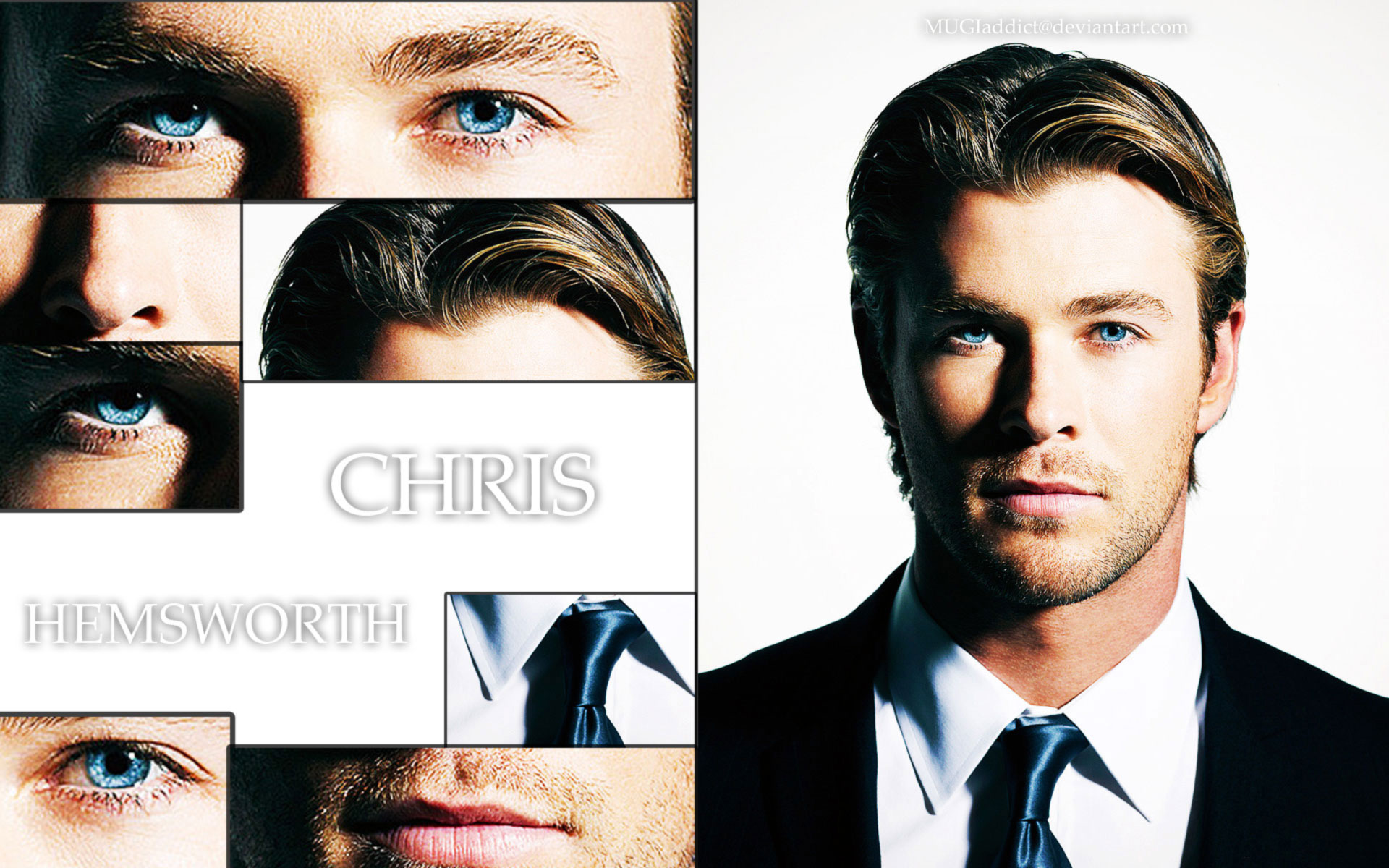 Chris Hemsworth       Modernitta 1920x1200